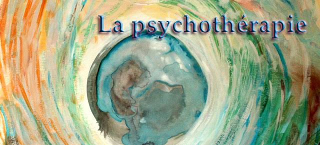 la psychothérapie